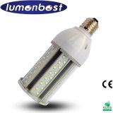 cETLus 창고 산업 정원 또는 주유소 또는 가로등 램프 점화 사용 전구를 위한 도매 135lm/W 12W E27/E40 에너지 절약 옥수수 LED 전구