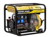 5kw Open Type Diesel Generator (DG6000 (E) - C)
