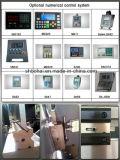 최상과 알맞은 가격을%s 가진 Wd67k 100t/3200 CNC 압박 브레이크, 수압기 브레이크 기계