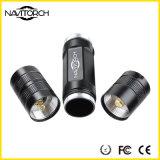 전술상 크리 말 XP-E LED 260 루멘 옥외 빛 (NK-638)