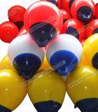 Amortisseur gonflable de PVC pour le yacht et le bateau