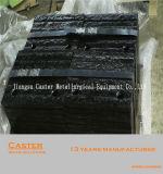 Schnelle Oberflächenbearbeitung-Abnützung-Platte der Anlieferungs-8+4 bimetallische für führende Rutsche