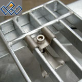 Fisher e Ludlow Saddle Clips para Grating