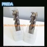 Uncoated 2 Flutes Tools для Aluminium Processing