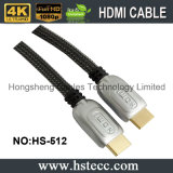 Hochgeschwindigkeits-HDMI Kabel der Mann-Manngeschlechts-Splitter-Farben-