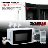 4 em 1 forno de microondas Multifuntional Hot Sell 23L / 25L