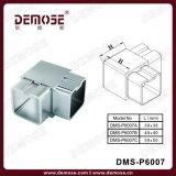 90 Grado de acero inoxidable Barandilla Conector (DMS-P6001)