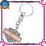 Металл Keychain для GIF VIP с пустой ключевой цепью