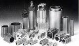 Aluminiumprofil / Aluminium -Strangpressprofil / Aluminium Profilextrusion