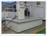 Il trasporto della casella di carta simula il prezzo della macchina della prova di vibrazione