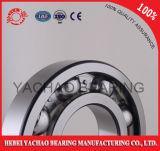 Cuscinetto a sfere profondo della scanalatura di alta precisione di marca dell'OEM C0/C1/C2/C3/C4/C5