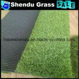 25mmの2mの幅25mの長さの人工的な泥炭の草