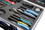 Jogo de ferramenta da fibra