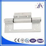 Parti di alluminio di CNC di abitudine di luminosità