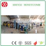 Machines à grande vitesse du nid d'abeilles Hcm-2000