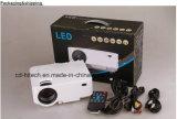 800*480, 1000 lumen, mini LED proiettore poco costoso del teatro domestico di 2000:1