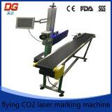 Bester Preis der Fliegen CO2 Laser-Markierungs-Maschine