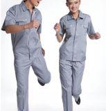 OEM 정전기 방지 의복 중국 사람 공급자를 위한 남녀 공통 작업복 제복