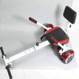 Autoped Hoverboard van het Saldo van twee Wiel gaat de Slimme Kar, de Goedkope Hoogste Verkoop van de Frames van het Go-kart