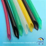Silikon-Gummi-Rohrleitung für Nahrung