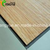 Lvt Klicken-Vinylbodenbelag mit einfacher Vinylbodenbelag-Installation