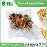 PA-PET EVOH Tranparent Plastikvakuumnahrungsmittelverpackungs-Beutel