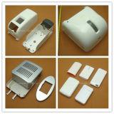 Moulage par injection en plastique fait sur commande/protecteur moulé