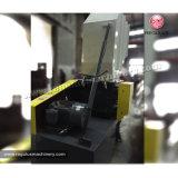 Машина трудного HDPE пластичная задавливая