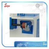 Ce ISO 9001 Goedgekeurde Gemakkelijk en Stabiel om met de Milieuvriendelijke Malende Machine van de Schoen te werken