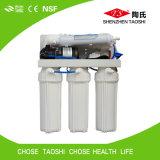 Sistema de tratamento de filtro de água do RO da indústria