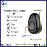 Cuffia avricolare mobile del Mic Bluetooth Built-in stereo senza fili puro di colore di più piccolo