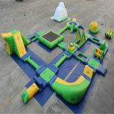 Juegos inflables del agua del Aqua del parque gigante del agua (HL-307)