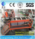 Überschüssige Beutel-Waschmaschine-Zeile