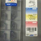 Вставка торцевой фрезы режущего инструмента Hm90 Apkt 1003pdr IC908 Iscar с привлекательным ценой