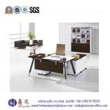 Heißer Verkaufsleiter-Schreibtisch-moderne hölzerne Büro-Möbel (M2602#)