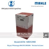 для рабочей втулки цилиндра Мицубиси 4D34 Mahle