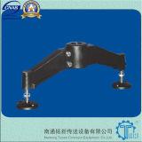 Unterstützungsbasis-Förderanlagen-Bauteile der Stativ-Tx-203 (TX-203)