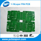 One-Stop Vervaardiging van PCB van de Dienst/de Elektronische OEM PCBA Fabrikant van het Contract van de Dienst in China