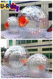 La bola inflable más nueva de 2015 Zorb, bola de la burbuja
