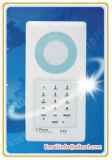 産業クリーンルームのための防水および防水電話