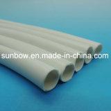 Tuyauterie molle de PVC de plastique pour les appareils électriques