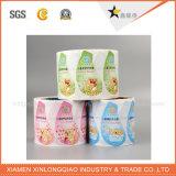Etiquetas feitas sob encomenda de venda quentes personalizadas da etiqueta para a promoção