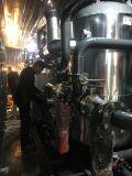 Secador do ar da remoção do sopro com sistema do ponto de condensação