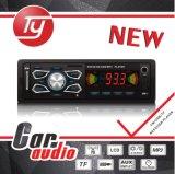 Amplificatore fisso del giocatore 7388IC 4*50W 4*60W del USB MP3 dell'automobile dell'affissione a cristalli liquidi del comitato con la radio di deviazione standard FM