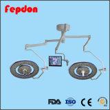 FDA (760 760 LED)를 가진 두 배 천장 운영 빛