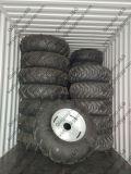 Reifen 14.9-24 der Bewässerung-R1 mit Whel Felge W13X24 galvanisierte