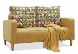 Neue gefaltetes Sofa-Bett des Entwurfs-drei