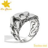 Fabricantes clásicos del anillo de dedo de la joyería de la manera SSR-002