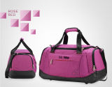 Экстренные большие персонализированные мешки Duffle гимнастики спорта для людей (127)