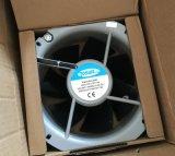 AC Aluminium dat AsVentilator ventileert